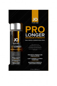 Спрей-пролонгатор для мужчин Prolonger spray Dezensitizer 60 ml