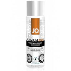 Анальный лубрикант JO Anal Premium на силиконовой основе охлаждающий