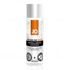 Анальный лубрикант JO Premium на силиконовой основе
