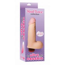 Вибромассажер Real Love