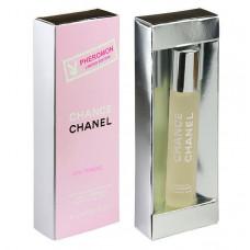 Парфюмерное масло Chanel Chance Eau Vive