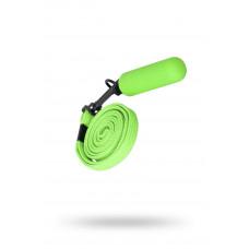 Вибратор зеленый Funny Five