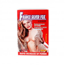 Женские Французская Серебряная Лиса France Silver Fox, FSF-10312
