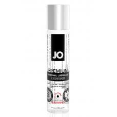 Возбуждающий лубрикант JO Personal Premium на силиконовой основе 30 мл