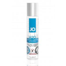 Возбуждающий лубрикант JO Personal H2O на водной основе 30 мл