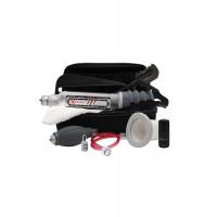 Гидропомпа Hydromax Xtreme X50, прозрачный