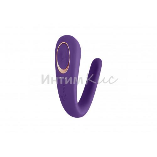 Partner Toy, многофункциональный стимулятор для пар