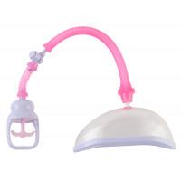 Вакуумная помпа NMC Vagina Cup для стимуляции вагины, фиолетовая