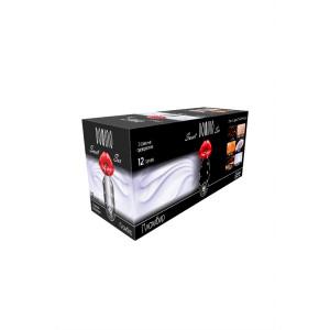 Презервативы Luxe Domino sweet sex Пломбир, 18 см., 3 шт. в упаковке