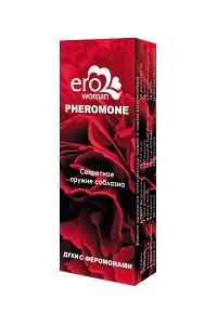 Духи женские с феромонами ''Erowoman 212 Sexy'', 10 мл