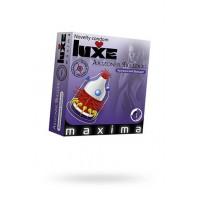 Презервативы Luxe Maxima №1, Аризонский Бульдог, 24 шт
