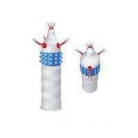 Презервативы Luxe Maxima №1, Глубинная бомба, 24 шт