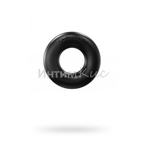 Эрекционное кольцо Bathmate Barbarian, черное