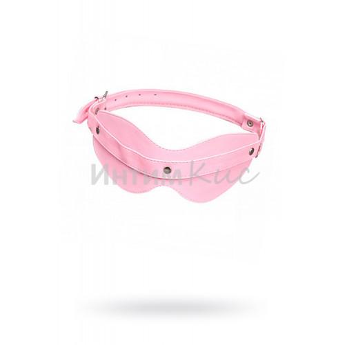 Маска Sitabella розовая