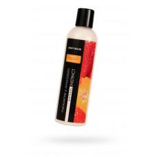 Бальзам для тела с феромонами Natural Instinct с ароматом клубники и апельсина, 250 мл