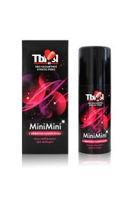 Гель-любрикант Ты и Я MiniMini для женщин с эффектом «узкий вход», 50 г