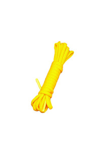 Бондаж Sitabella жёлтый 9 м