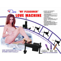 Секс-машина My Pleasure