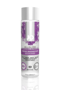 Любрикант ALL-IN-ONE с ароматом Lavender  120 мл