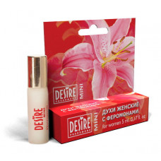 Desire №15 Obilque мини 5мл. жен.