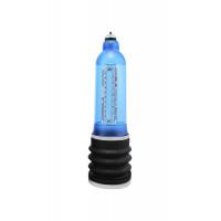 Гидропомпа Hydromax X40, голубая