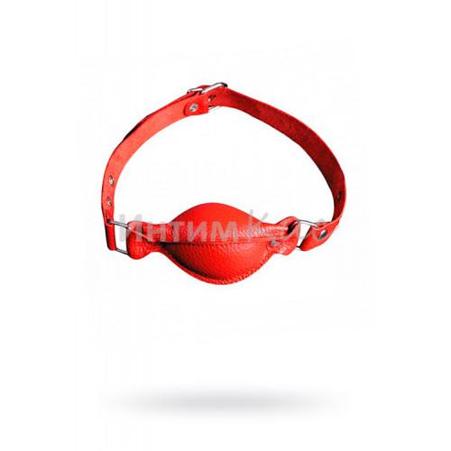 Кляп Sitabella красный