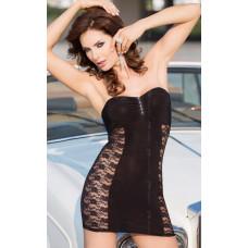 Berenice - Платье черное-L