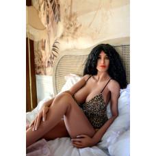 Кукла реалистичная Jasmine, Lijoin, TPE, телесный, 160 см