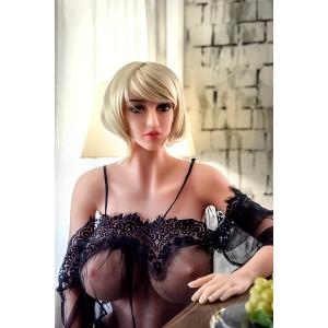 Кукла реалистичная Gabriel, Lijoin, TPE, телесный, 168 см