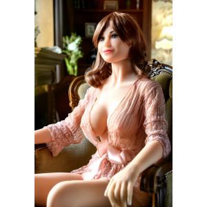 Кукла реалистичная Debbie, Lijoin, TPE, телесный, 168 см