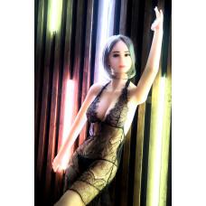 Кукла реалистичная Anna , Lijoin, TPE, телесный, 168 см