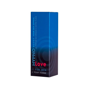 Туалетная вода RUF Hypno Love для мужчин, 50 мл