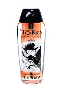 Лубрикант Toko Aroma /Мандарин/ 165 мл