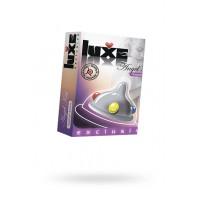 Презервативы Luxe Exclusive №1, Поцелуй ангела, 24 шт