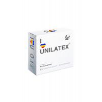Презервативы Unilatex Multifrutis, ароматизированные, цветные, 3шт
