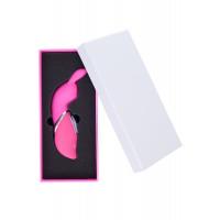 Вибратор Diva, розовый 15 см