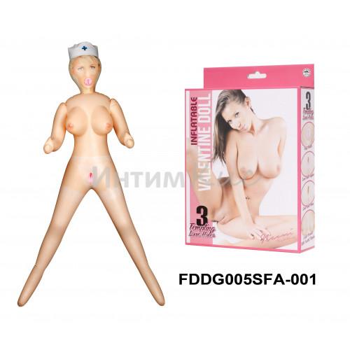 Кукла надувная Наоми