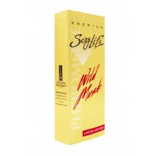 Духи с феромонами Wild Musk №1 философия аромата Molecules, женские, 10 мл