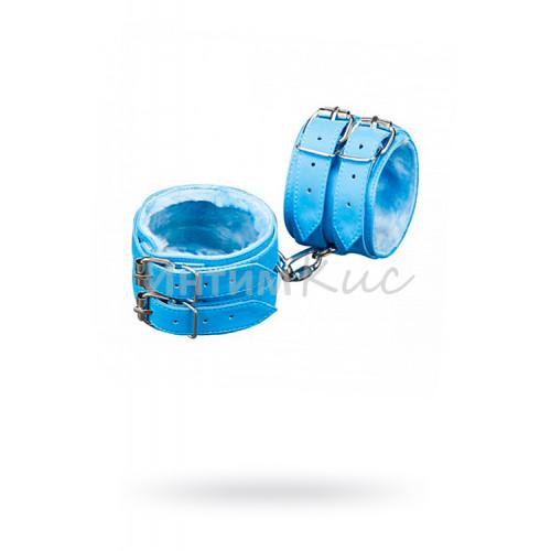 Наручники Sitabella голубые