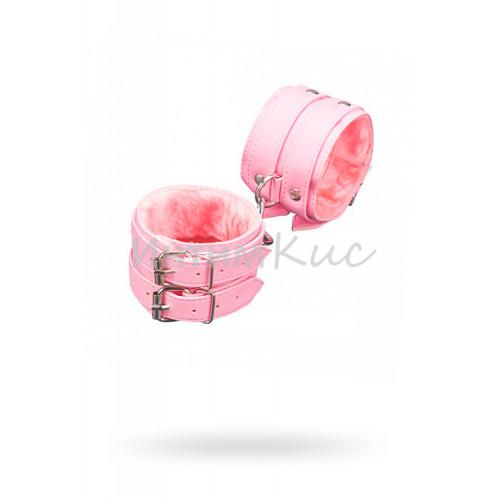 Наручники Sitabella розовые