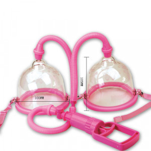Двойная вакуумная помпа для груди BI-014091-5