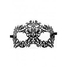 Маска Forrest Queen Masquerade Black SH-OU130BLK