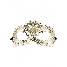 Маска Forrest Queen Masquerade Gold SH-OU130GLD