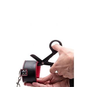 Ножници для бандажа OUCH! SH-OU194BLK