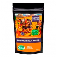 """Напиток сухой быстрорастворимый """"Перуанская Мака"""" 780437"""