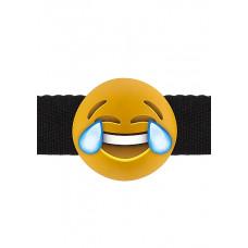 Кляп Laughing out Loud Emoji SH-SLI159-3