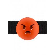 Кляп Mad Emoji SH-SLI159-7