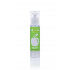 Гель-лубрикант на водной основе с ароматом яблока Crystal Apple 60 мл