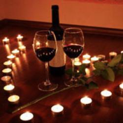 Создать романтику